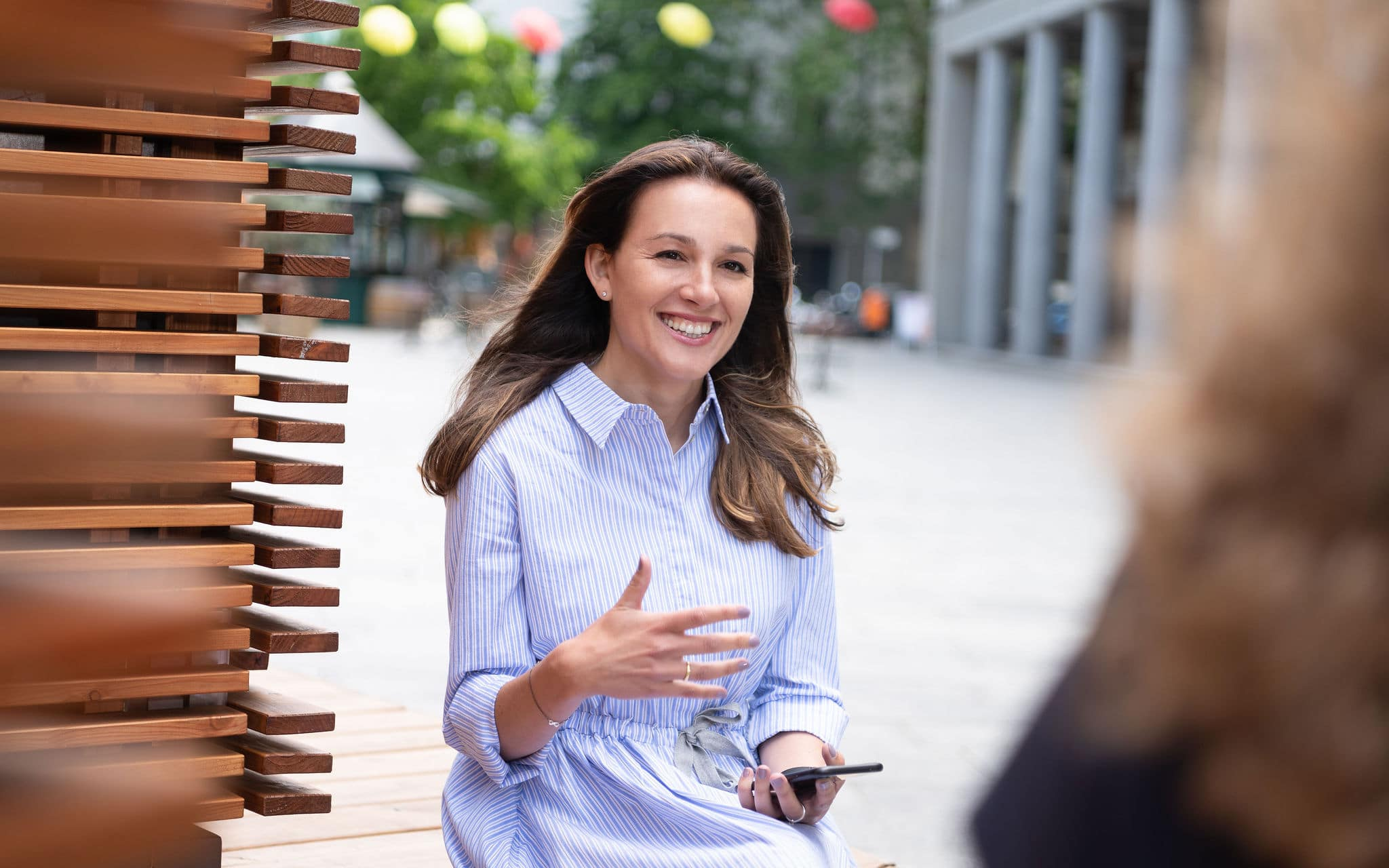 Was erfolgreiche Unternehmerinnen Mädchen bei der Jobwahl raten