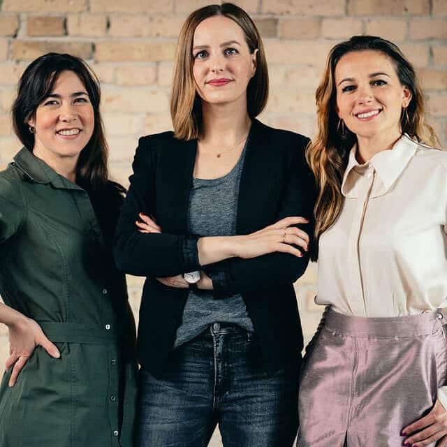 Das FinMarie Team